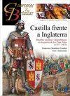 CASTILLA FRENTE A INGLATERRA
