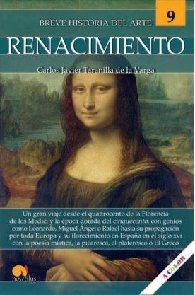 BREVE HISTORIA DEL RENACIMIENTO NUEVA EDICIÓN COLOR