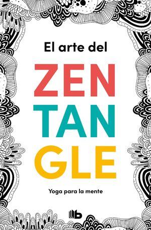 EL ARTE ZENTANGLE