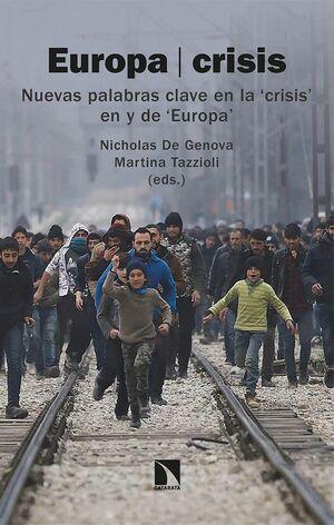 EUROPA/CRISIS