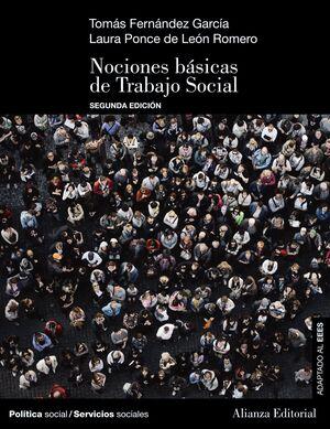 NOCIONES BÁSICAS DE TRABAJO SOCIAL (2.ª EDICIÓN)