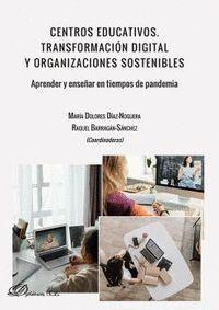 CENTROS EDUCATIVOS TRANSFORMACION DIGITAL