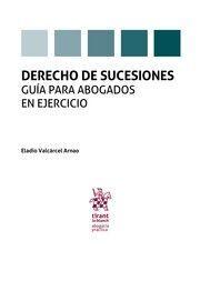 DERECHO DE SUCESIONES.