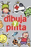 DIBUJA Y PINTA