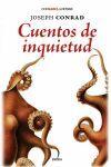 CUENTOS DE INQUIETUD