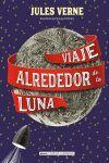 VIAJE ALREDEDOR DE LA LUNA (CLÁSICOS).