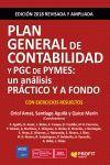 PLAN GENERAL DE CONTABILIDAD Y PGC DE PYMES. UN ANÁLISIS PRÁCTICO Y A FONDO