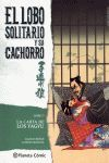 LOBO SOLITARIO Y SU CACHORRO Nº 07/20 (NUEVA EDICIÓN).