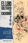 LOBO SOLITARIO Y SU CACHORRO Nº 09/20 (NUEVA EDICIÓN)