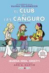 EL CLUB DE LAS CANGURO 1 . ¡BUENA IDEA, KRISTY!