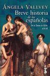 BREVE HISTORIA DE LAS ESPAÑOLAS. DE LAS APICULTORAS PREHISTORICAS AL 8-M