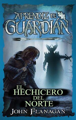 EL HECHICERO DEL NORTE 5 APRENDIZ DE GUARDIAN