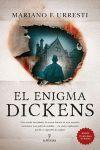 EL ENIGMA DE DICKENS. (XXXIV PREMIO JAEN DE NOVELA)