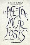 LA METAMORFOSIS (CLÁSICOS).
