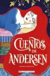 CUENTOS DE ANDERSEN - CLÁSICOS ILUSTRADOS
