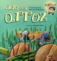 CICLO DEL ARROZ