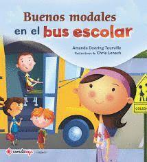 BUENOS MODALES EN EL BUS ESCOLAR