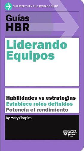 LIDERANDO EQUIPOS