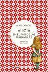 ALICIA EN EL PAÍS DE LAS MARAVILLAS (POCKET).