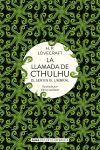 LA LLAMADA CTHULHU (POCKET).