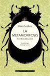 LA METAMORFOSIS Y OTROS RELATOS (POCKET).
