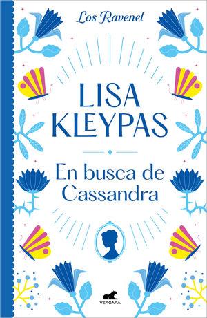 EN BUSCA DE CASSANDRA (LOS RAVENEL 6)