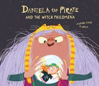 DANIELA THE PIRATE AND THE WITCH PHILOMENA