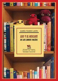 LEO Y EL RESCATE DE LOS LIBROS VACÍOS ( TEATRO )