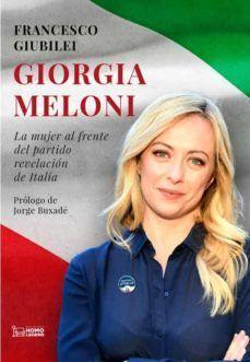 LA MUJER AL FRENTE DEL PARTIDO REVELACION DE ITALIA