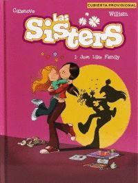 LAS SISTERS, 2