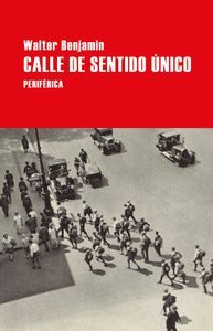 CALLE DE SENTIDO ÚNICO