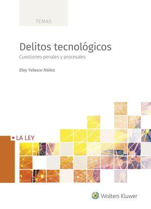DELITOS TECNOLÓGICOS
