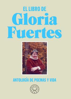 LIBRO DE GLORIA FUERTES, EL. NUEVA EDICIÓN