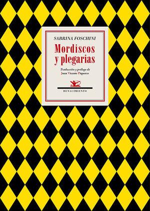 MORDISCOS Y PLEGARIAS