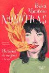 NOSOTRAS.HISTORIAS DE MUJERES Y ALGO MAS
