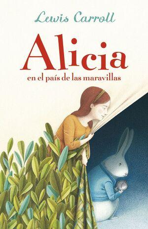 ALICIA EN EL PAIS DE LAS MARAVILLAS ( ALFAGUARA CLASICOS)