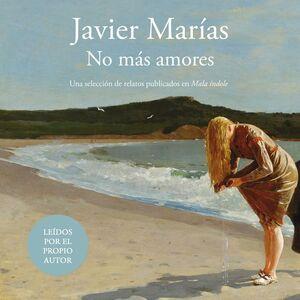 NO MAS AMORES (AUDIOLIBRO)