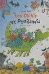 OLCHIS DE PESTILANDIA,LOS