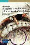 CAPITAN GANCHO PEREZ Y LOS VERSOS DE ODAS JOHN 10 AÑOS