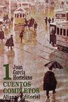 CUENTOS COMPLETOS, 1 (Gª HORTELANO)