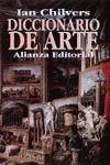 DICCIONARIO DE ARTE (B)