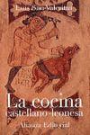 LA COCINA CASTELLANO-LEONESA