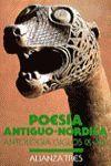 POESIA ANTIGUO-NORDICA. ANTOLOGIA SIGLOS IX-XII