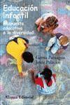 EDUCACIÓN INFANTIL: RESPUESTA EDUCATIVA A LA DIVERSIDAD