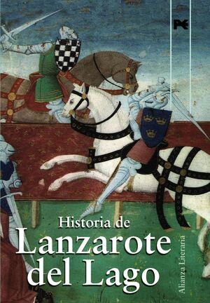 HISTORIA  DE LANZAROTE DEL LAGO
