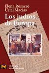JUDIOS DE EUROPA