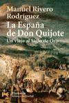 ESPAÑA DE DON QUIJOTE
