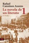 LA NOVELA DE UN LITERATO, 1