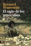 EL SIGLO DE GENOCIDIOS