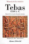 TEBAS, 1250 A.C.